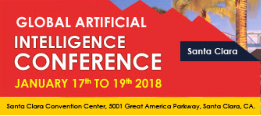 Speaking: Global AI Conference
