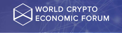 Speaking: World Crypto Economic Forum
